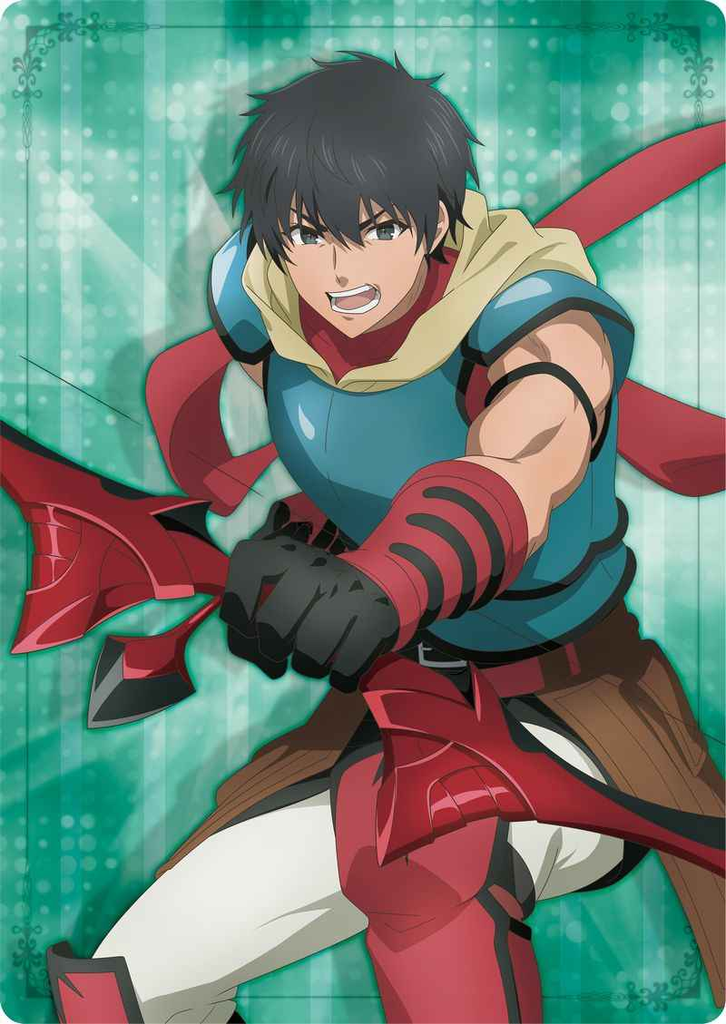 ムービック Fate/Grand Order -神聖円卓領域キャメロット- 下敷き アーラシュ