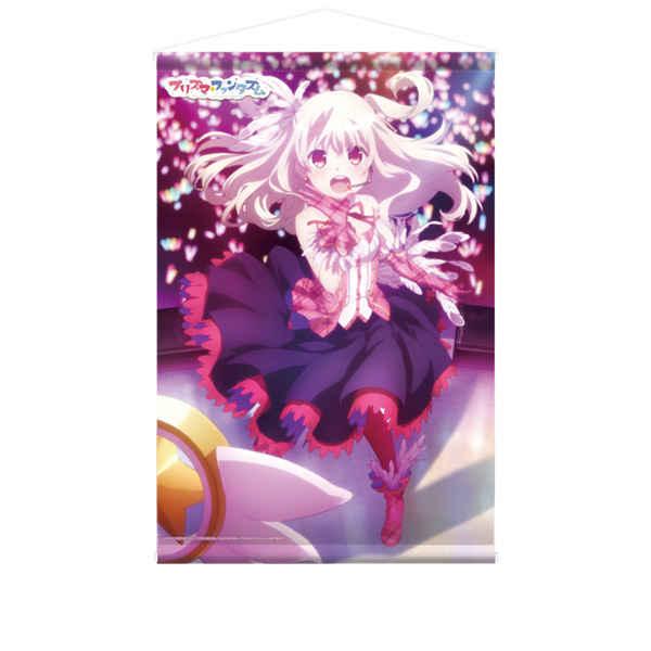ペンギンパレード Fate/kaleid liner Prisma☆Illya プリズマ☆ファンタズム B2タペストリー B