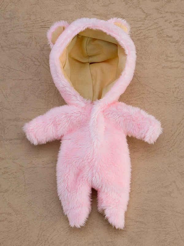 グッドスマイルカンパニー ねんどろいどどーる きぐるみパジャマ くま(ピンク)