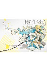 【まとめ買い】Fate/GOMEMO 1~3 (サークル:wadamemo)