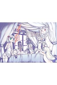 【まとめ買い】皎い少女 -総集編- 1~2(サークル:P.A.Project)