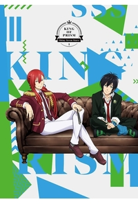 【まとめ買い】(DVD)「KING OF PRISM -Shiny Seven Stars-」第1巻~第4巻