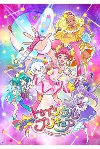 【まとめ買い】(DVD)スター☆トゥインクルプリキュア vol.1~vol.12
